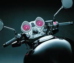 Honda X-11 CB 1100 SF X-Eleven 2001 - 46