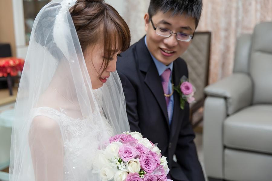 [婚攝] 家旗 & 鈺旻 / 寒軒四維店