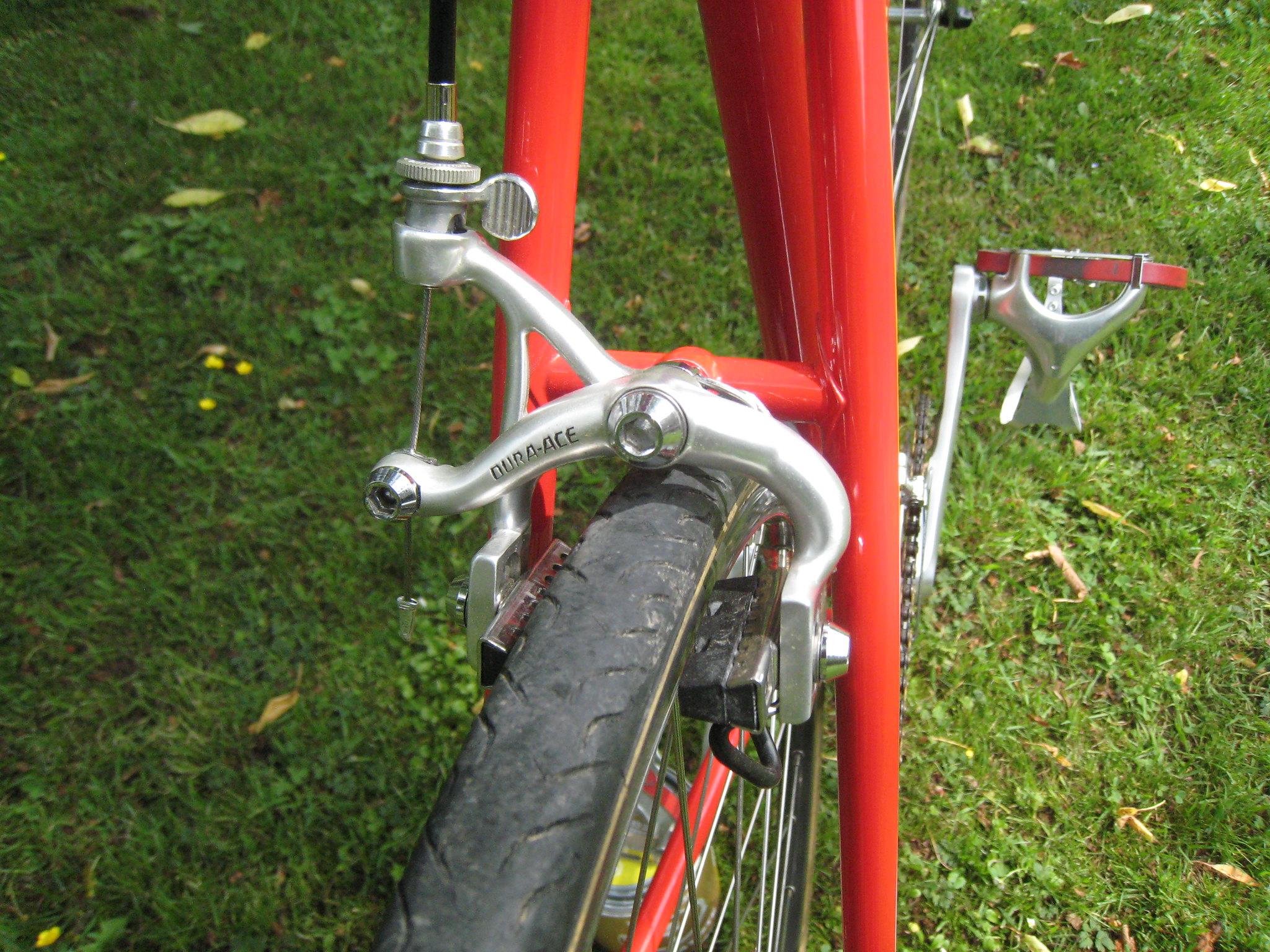 Koga Miyata.  Un vélo par semaine 34258735403_b902ffc5eb_k