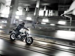 Yamaha XJ6 600 2013 - 2