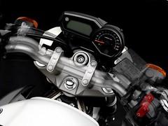 Yamaha XJ6 600 2013 - 23