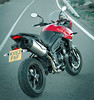 Triumph 1050 Tiger Sport 2013 - 6