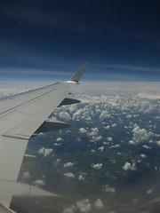 Flight BHX - LYS