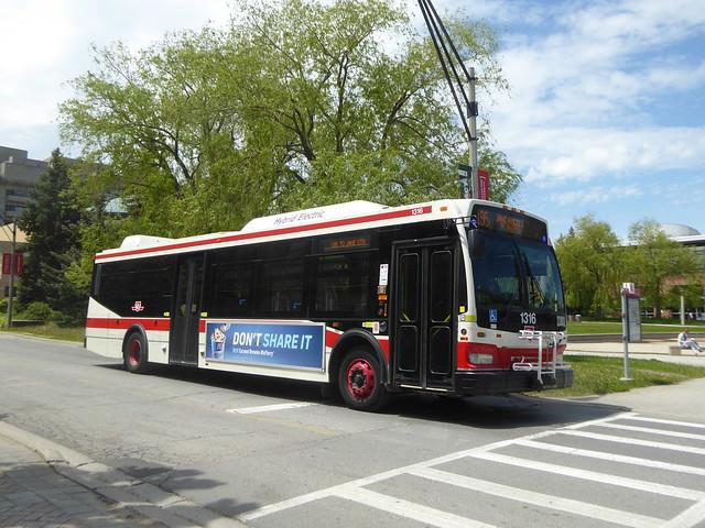 DP038 - Toronto Transit, Panasonic DMC-ZS40
