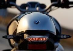 BMW R 1200 Nine-T 2016 - 50
