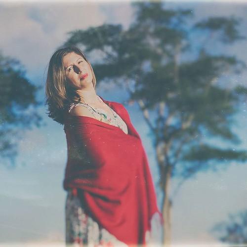 Uma das fotografadas no Ensaio Coletivo VivaRua na Fazenda Ipanema Mês que vem tem mais.  http://www.vivarua.com.br #ensaiocoletivo #vivarua #ensaiofotográfico #fazendaipanema