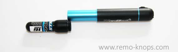 Pro Bikegear CO2GO+ Mini Pump 7519