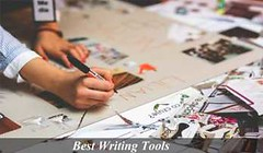 10 Must-Have Tools for Content Writers/Bloggers