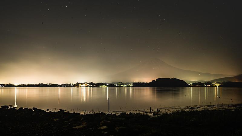富士夜|Fujisan