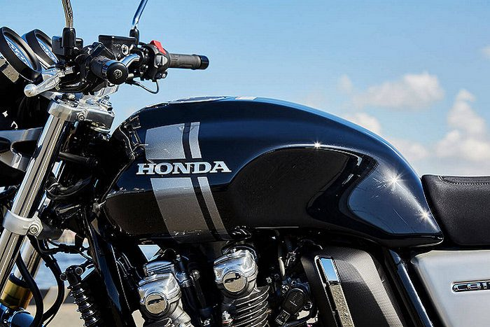 Honda CB 1100 RS 2017 - 1