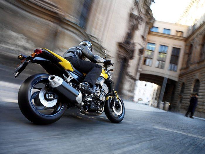 Yamaha FZ1 1000 2015 - 20