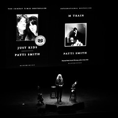 Patti Smith: In Her Own Words