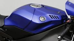 Yamaha YZF-R1 1000 2019 - 2