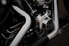 Harley-Davidson 1690 SOFTAIL BREAKOUT FXSB 2013 - 14