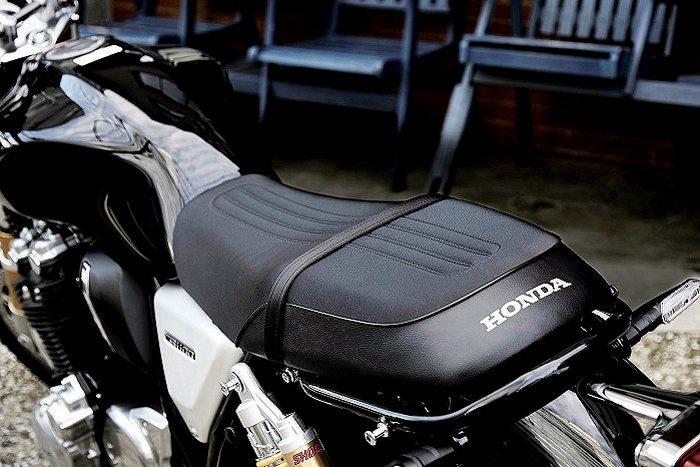 Honda CB 1100 RS 2017 - 19