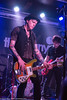 Jim Jones and the Righteous Mind, The Cluny, Newcastle, 19th May 2017