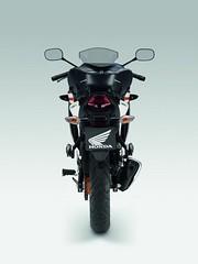 Honda CBR 125 R 2015 - 7