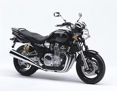 Yamaha XJR 1300 2000 - 11