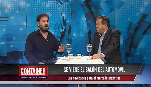 Novedades Salón Container TV 23052017
