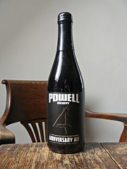 Powell Anniversary Ale