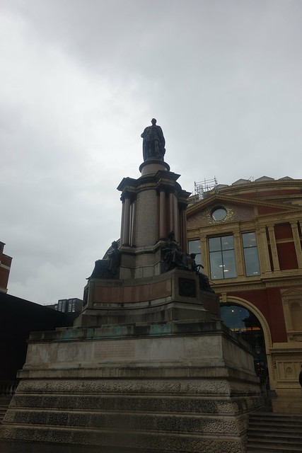 Monument to the 1851 Great Exhibition