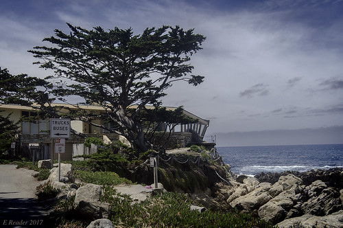 home rocks california carmelbythesea carmel promontory headland surf coast