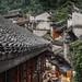 Fenghuangchen, Phoenix Ancient Town in Hunan, China
