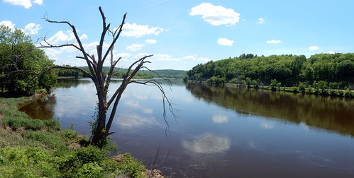 06-02-2017 Ride Wisconsin River