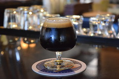 Funky Buddha Wide Awake Maple, Bacon, and Coffee Imperial Porteron tap