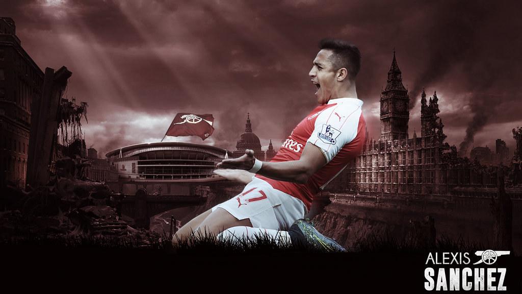 Arsenal FC Wallpaper HD