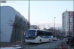 Scania Niger A30 - Philibert