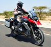 miniature BMW R 1200 GS 2014 - 31
