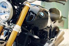 BMW R 1200 Nine-T 2016 - 38