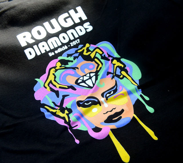 Rough Diamonds 5a edició