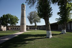 Jami Masjid mosque, Kokand