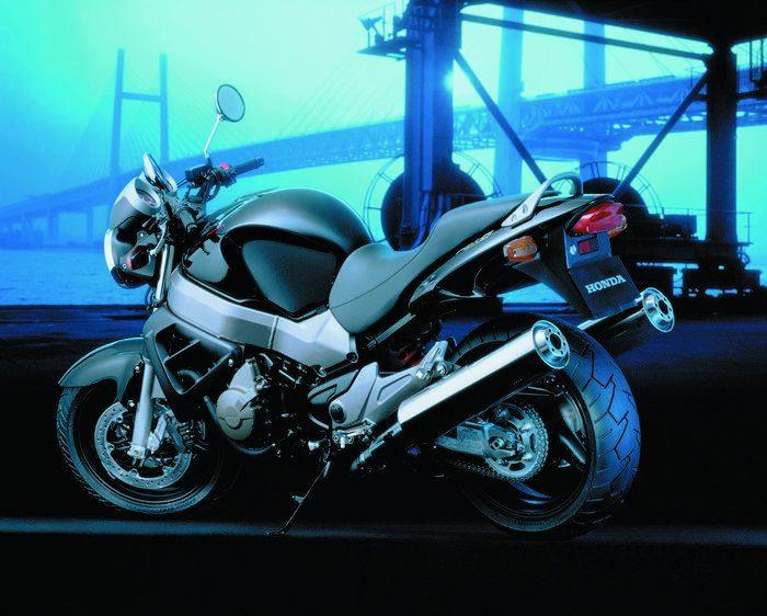 Honda X-11 CB 1100 SF X-Eleven 2001 - 7