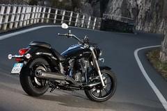 Yamaha XVS 950 Tour Classic 2010 - 21