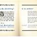 Er De skriftklok? by Sander S. Pedersen