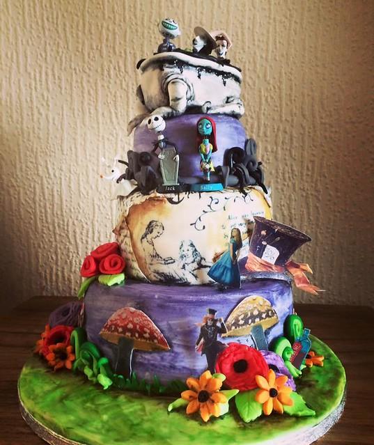 Cake by Vanilla Sky