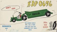 Lulu, Euclid & Blossome - Commerce City, Colorado
