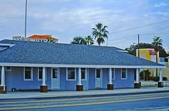 Former Clearwater AMTRAK Station