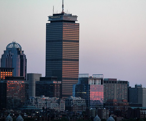 national america boston ma massachusetts cambridge outdoor view city tower building living