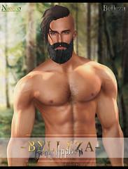 -Nivaro- Belleza Body Appliers Advert