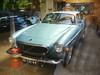 Volvo P1800ES autom.  06-1973  10-YD-44