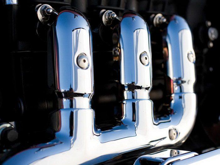 Triumph 2300 ROCKET III 2004 - 7