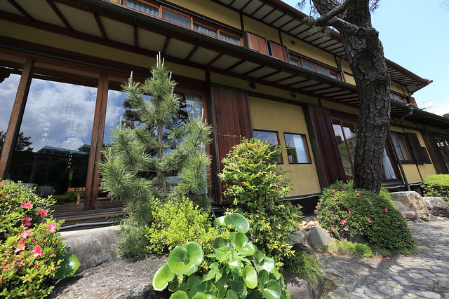 Photo:Kiunkaku(mansion) / 熱海・起雲閣(あたみ・きうんかく) By TANAKA Juuyoh (田中十洋)