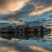 Sunrise at Port Rowan Ontario by angie_1964