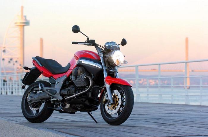 Moto-Guzzi 1100 BREVA 2008 - 15