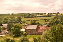 Paysage de Watterdal - Photo of Campagne-lès-Boulonnais