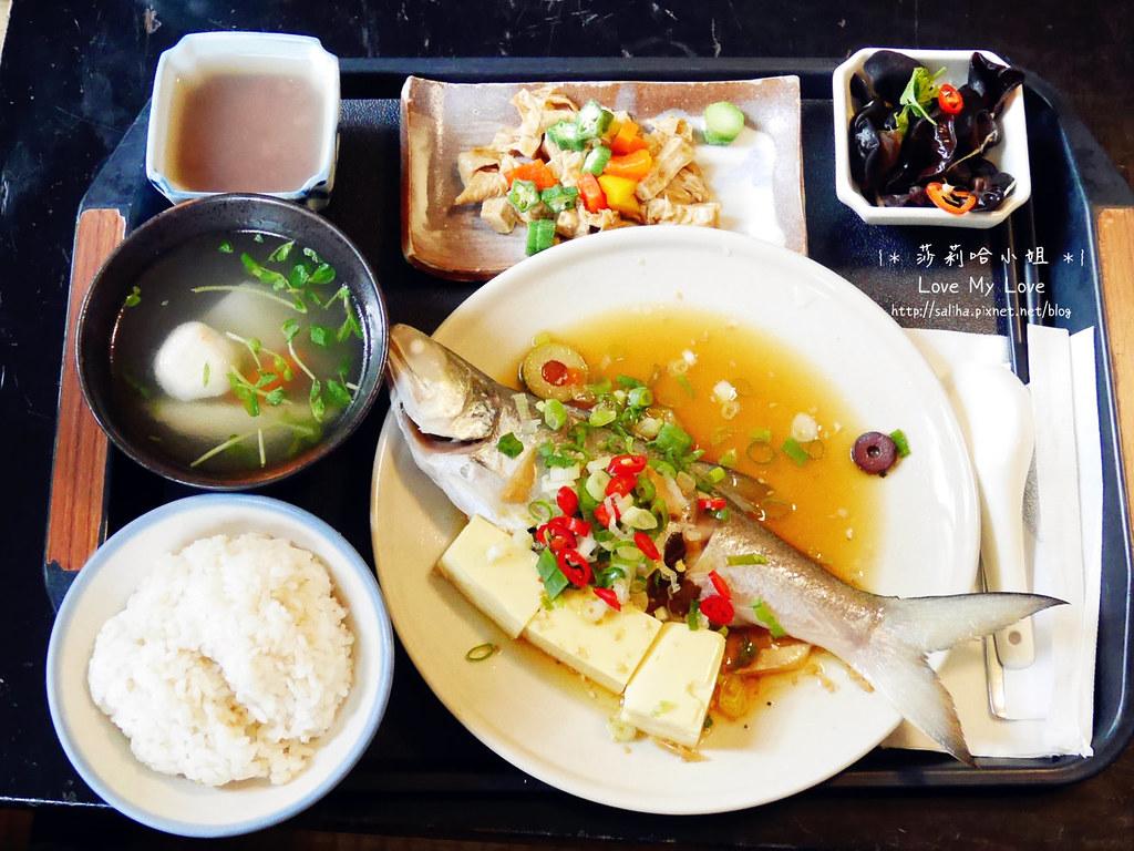 台北大安區公館新生南路附近餐廳美食推薦紫藤廬菜單價位 (3)